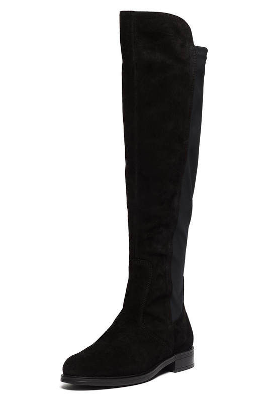high boots BAGATT high boots sexy high heel round toe fashion over the knee high martin women boots stiletto pull on platform thigh high knight bootie shoes