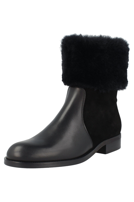 half boots ROBERTO BOTELLA half boots сабо ann demeulemeester сабо