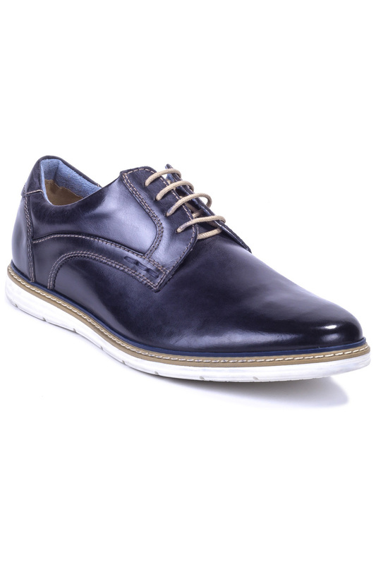 Купить shoes MEN'S HERITAGE цвет blue