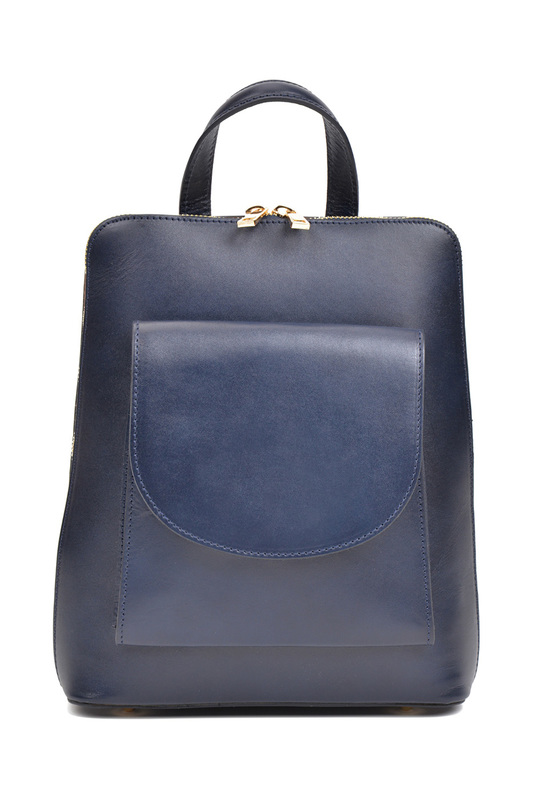 Купить Backpack ANNA LUCHINI, Blue