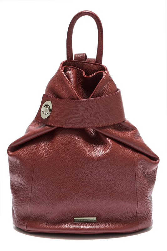 Купить Backpack ANNA LUCHINI, Red