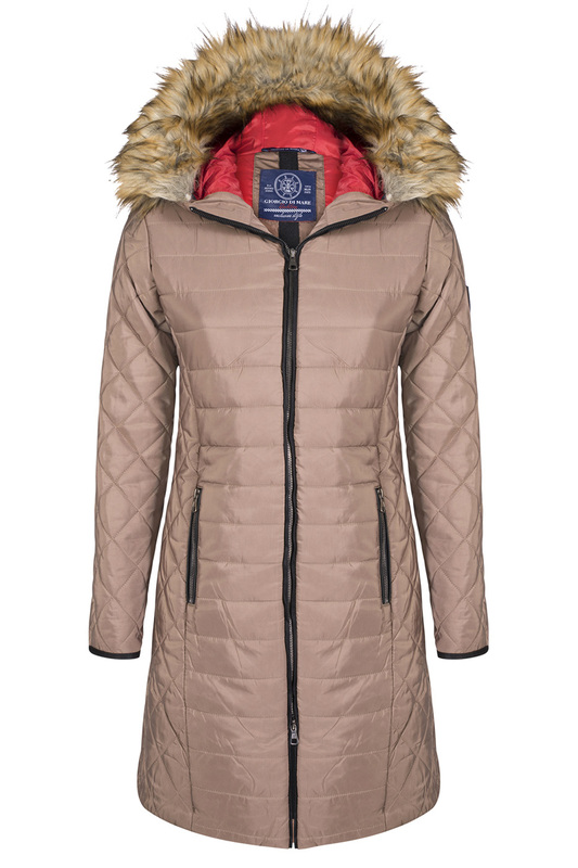 Winter Coat GIORGIO DI MARE Winter Coat украшение подвес 14х2х11 см monte christmas