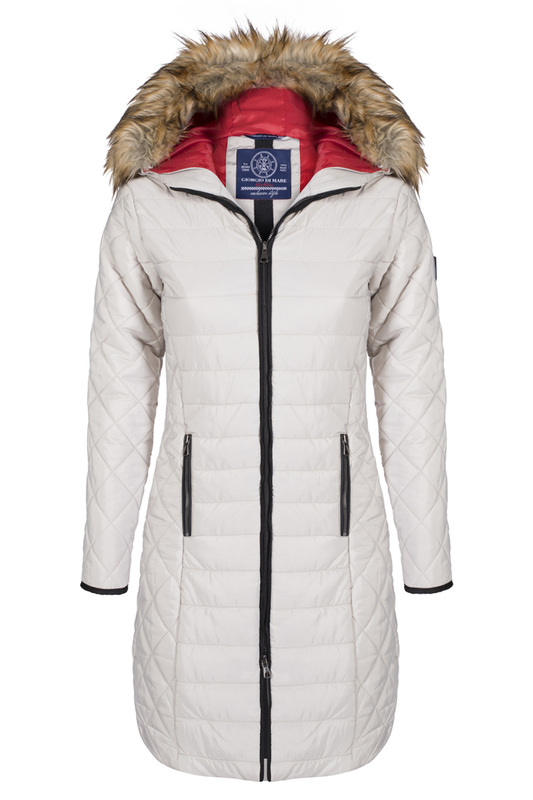 Winter Coat GIORGIO DI MARE Winter Coat