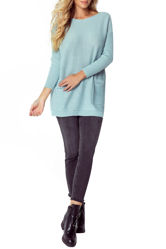 Купить Sweater FIMFI, Blue