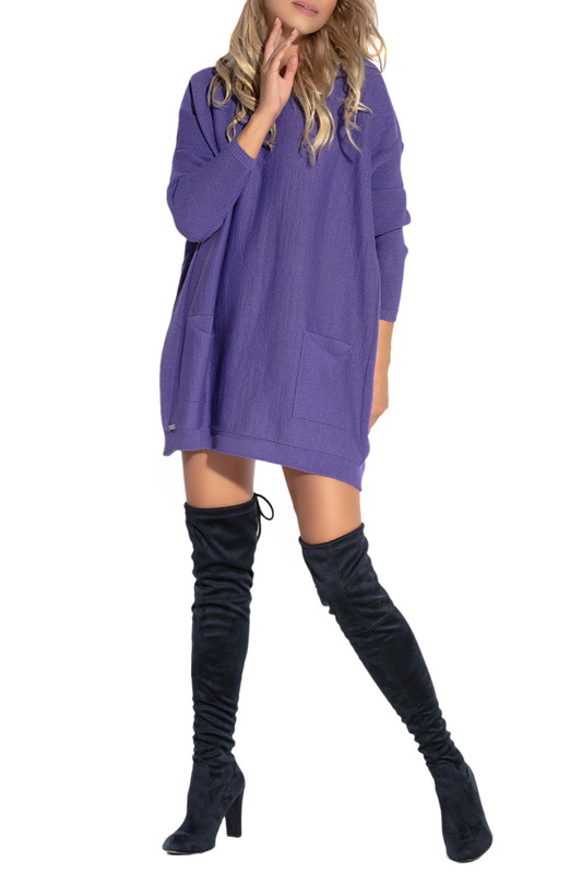 Купить TUNIC FOBYA, Purple