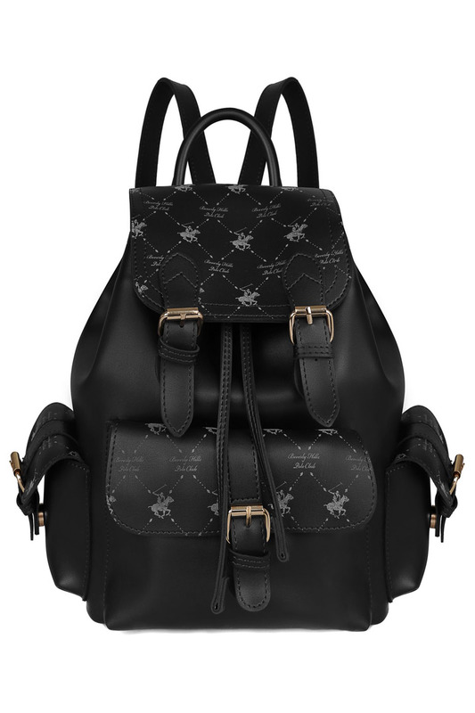 backpack Beverly Hills Polo Club backpack bed linen 2 sp beverly hills polo club постельное белье с рисунком