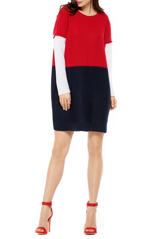 Купить Sweater Lemoniade, Red