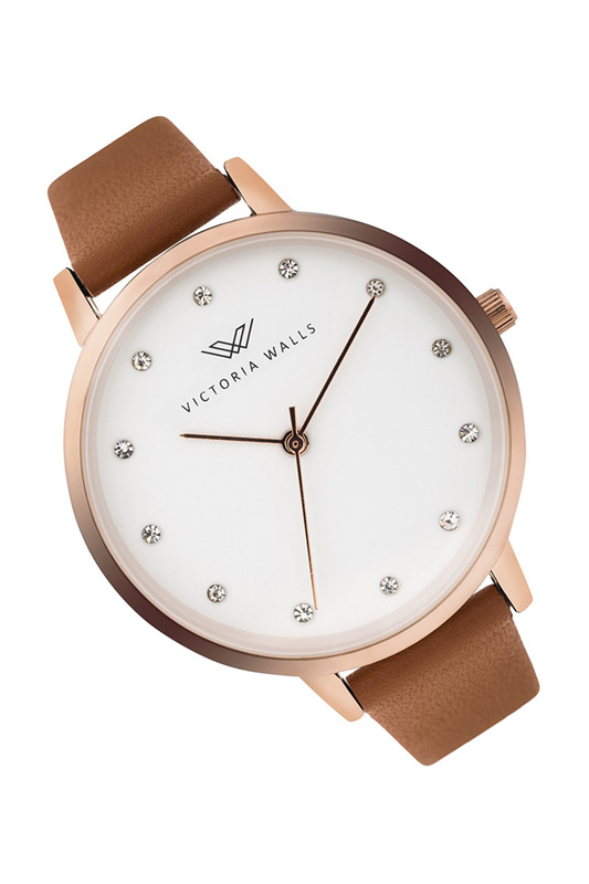 WATCH VICTORIA WALLSWATCH