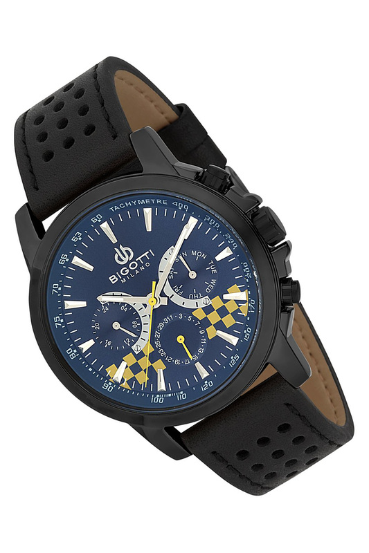 watch BIGOTTI MILANO watch колье oceania колье