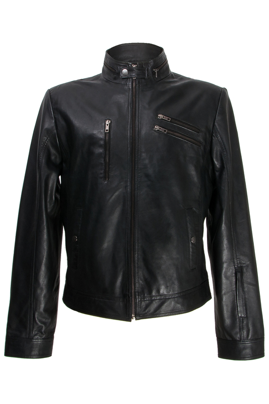 jacket Zerimarjacket