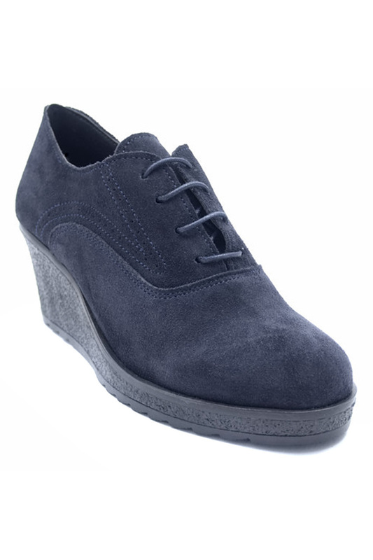 Купить low shoes FLORSHEIM цвет blue