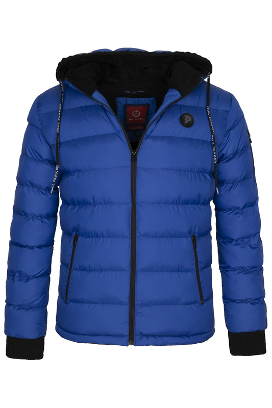 Winter jacket Paul Parker Winter jacket