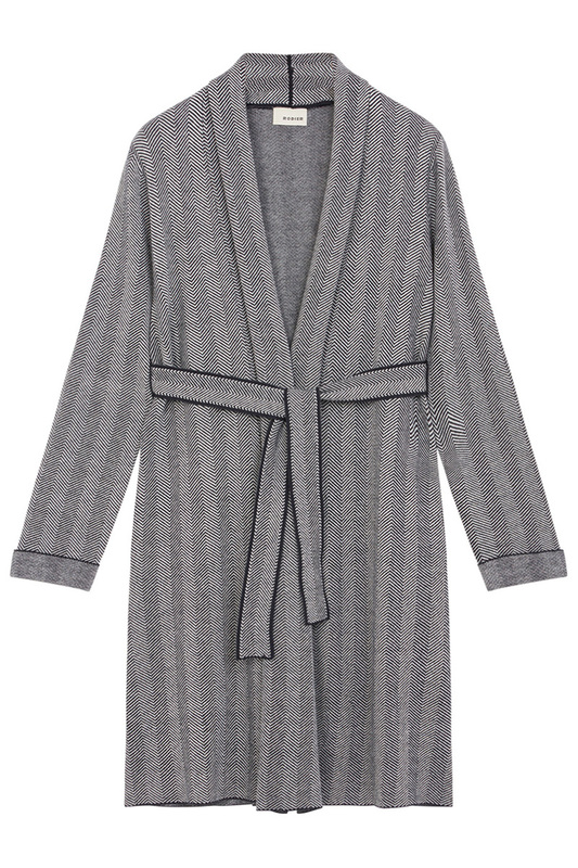 bathrobe RODIER