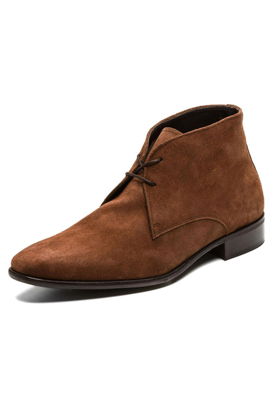 boots ORTIZ REED boots