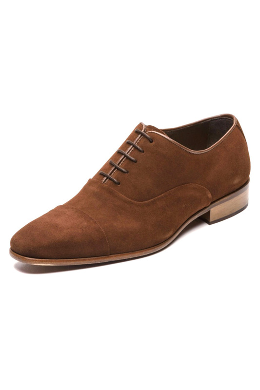 low shoes ORTIZ REED low shoes