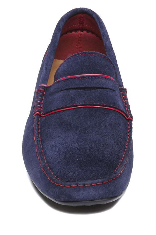 moccasins ORTIZ REED moccasins