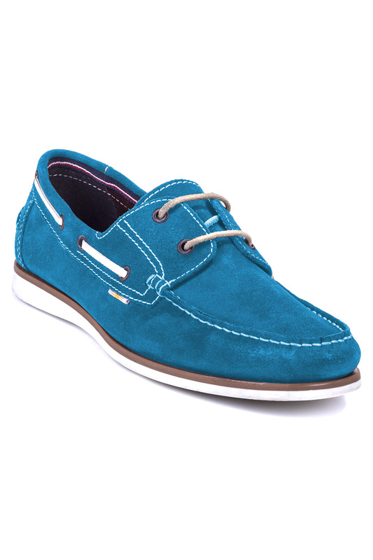 moccasin MEN'S HERITAGE