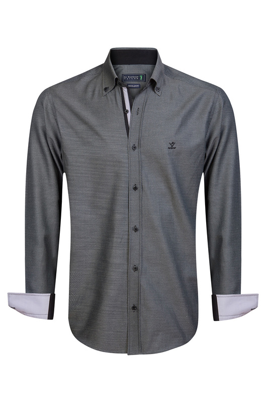 Shirt Sir Raymond Tailor Shirt полукеды aldo полукеды