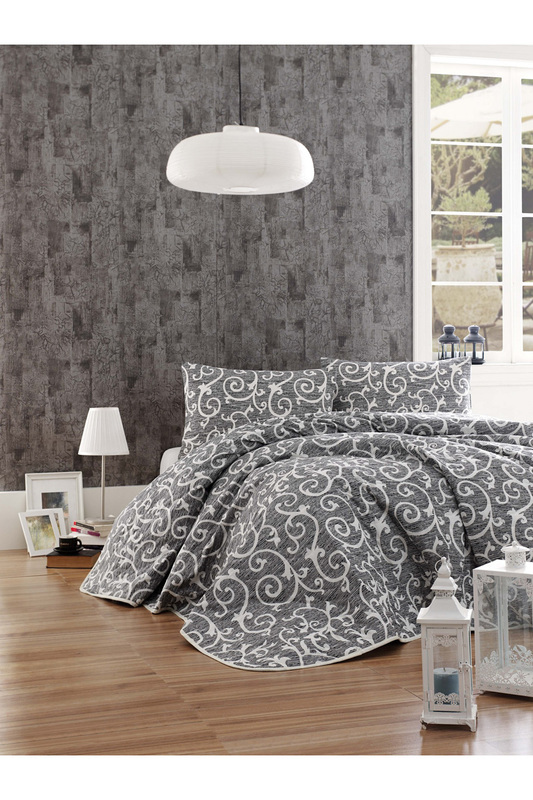 Quilted Set, 1,5 sp Eponj home Quilted Set, 1,5 sp