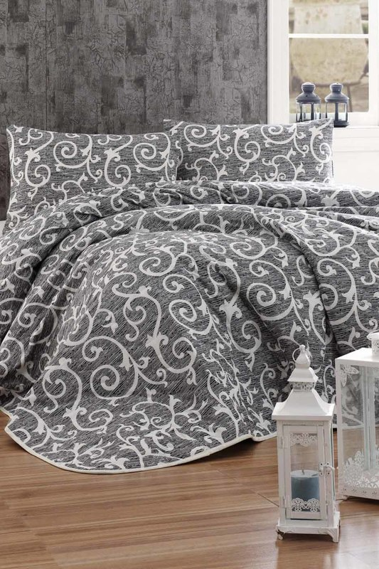 Double Bedspread Set Eponj home Double Bedspread Set юбка desigual юбка