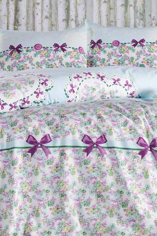 Double Quilt Cover Set, euro Eponj home Double Quilt Cover Set, euro ремень luisa cerano href href page 6