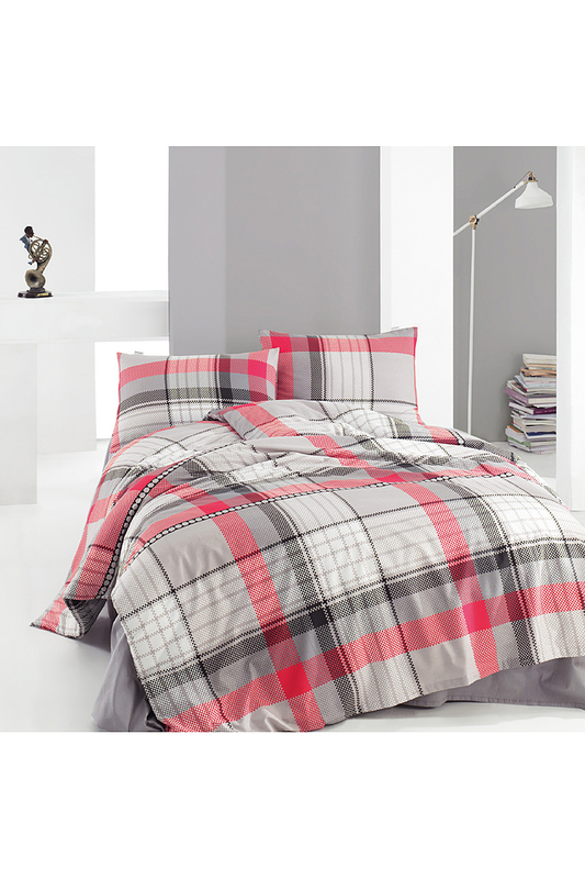 Double Quilt Cover Set, 2 sp Marie claire Double Quilt Cover Set, 2 sp