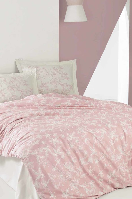 Double Quilt Cover Set, 2 sp Marie claire