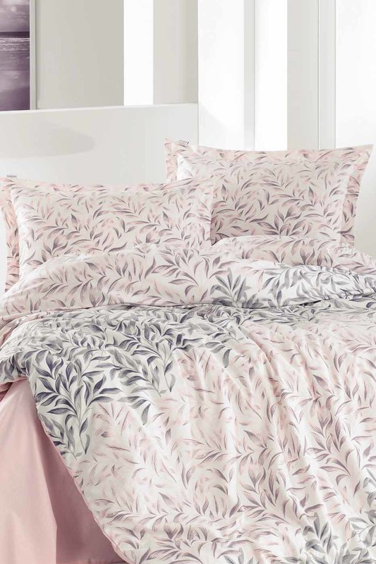 Double Quilt Cover Set, 2 sp Marie claireDouble Quilt Cover Set, 2 sp