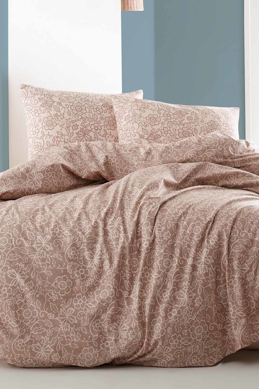 Double Quilt Cover Set, euro Marie claire
