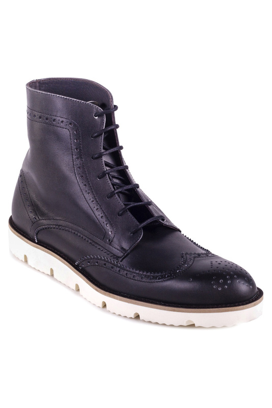 Купить boot MEN'S HERITAGE цвет black