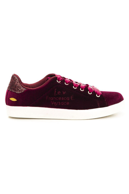 sneakers F.E.V. by Francesca E. Versace