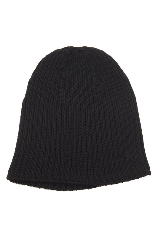 HAT Verri HAT pleated plain turban hat