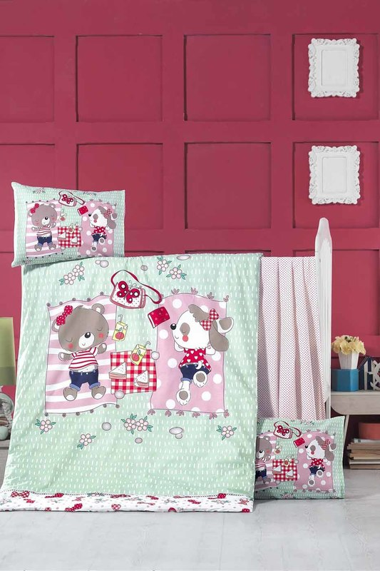 Baby Quilt Cover Set Victoria Baby Quilt Cover Set reborn baby dolls 22inch silicone reborn doll victoria new fashion 55cm realistic lovely girl with red dress juguetes brinquedo