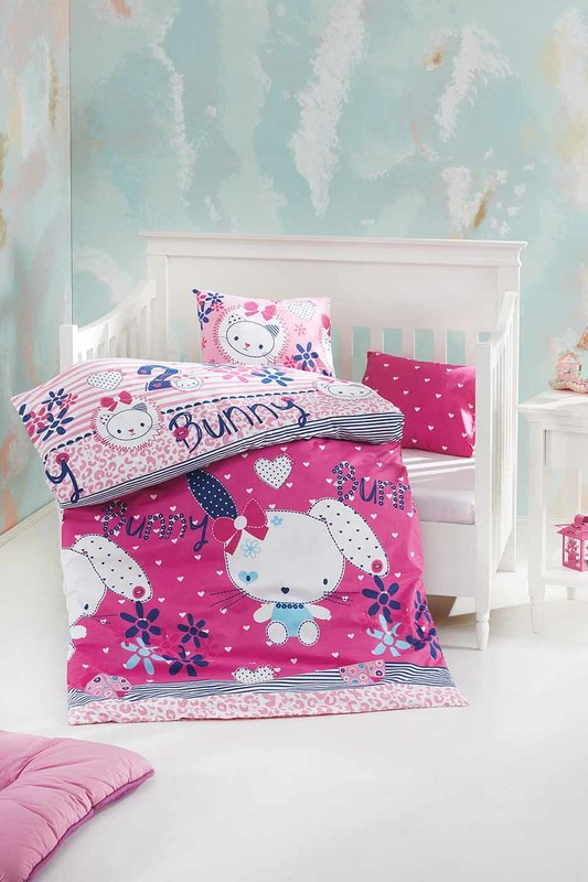 Baby Quilt Cover Set NAZENIN HOME Baby Quilt Cover Set cover set eponj home cover set