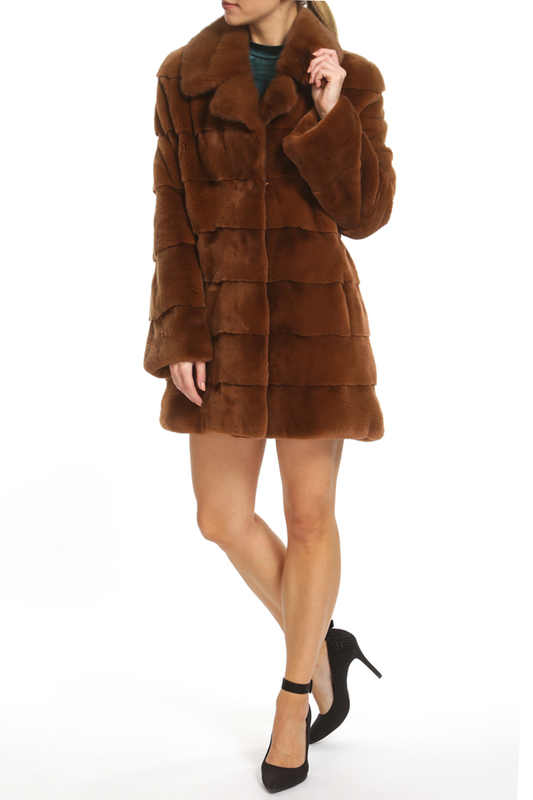short fur coat Manakas Frankfurt short fur coat шахматы djeco page 7 page 5