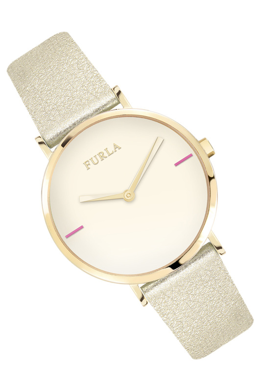 watch Furla watch curren 8082 quartz movement analog display men watch stainless wrist watch