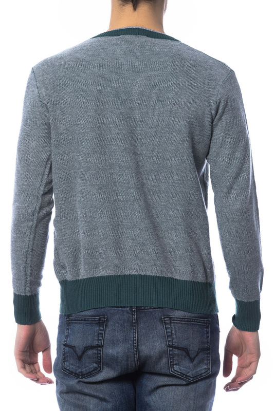 sweater Pierre Balmain sweater