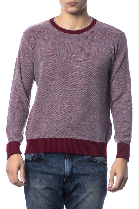 sweater Pierre Balmain sweater [available with 10 11] sweater color white