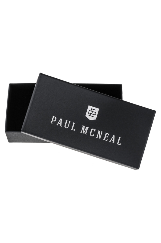 WATCH Paul McNeal WATCH