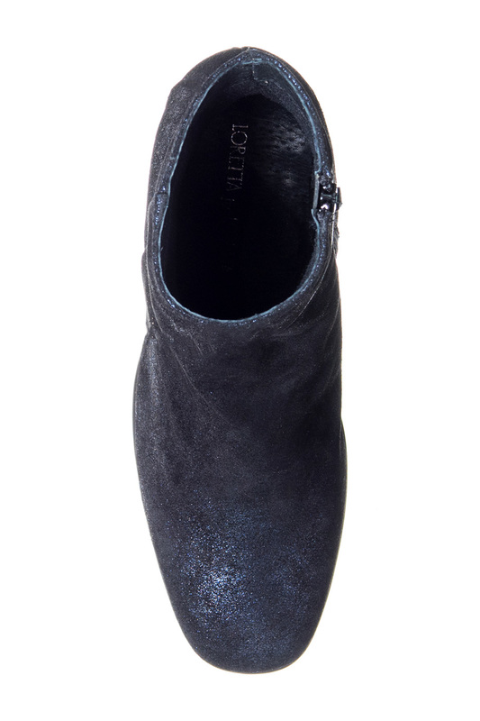 ankle boots LORETTA BY LORETTA ankle boots