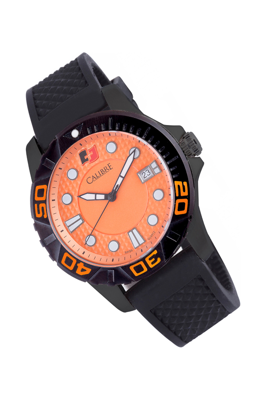 watch CALIBRE watch top leather watch box black 10 grids watch storage boxes fashion brand watch display box watch gift cases b038