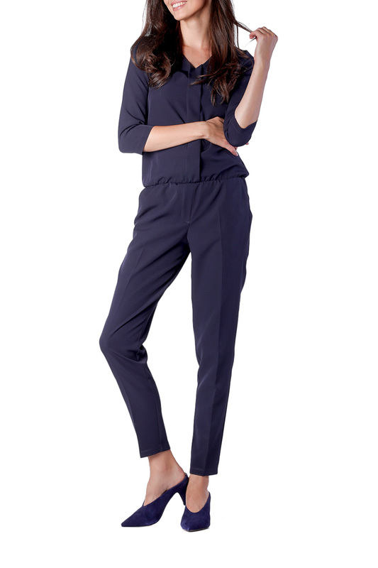 jumpsuit COLOUR MISTjumpsuit