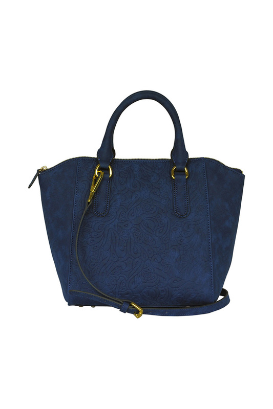 Купить Bag Poon, Dark blue