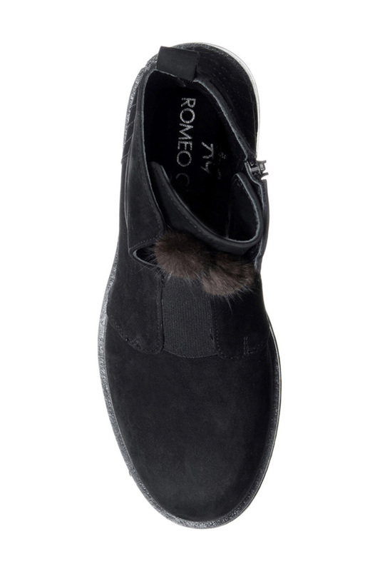 boots Romeo Gigli boots