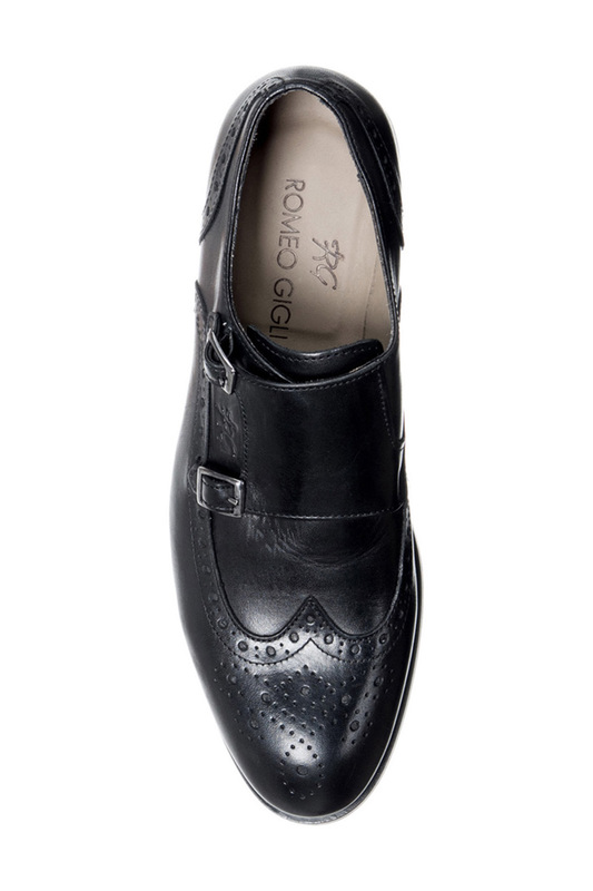 shoes Romeo Gigli shoes