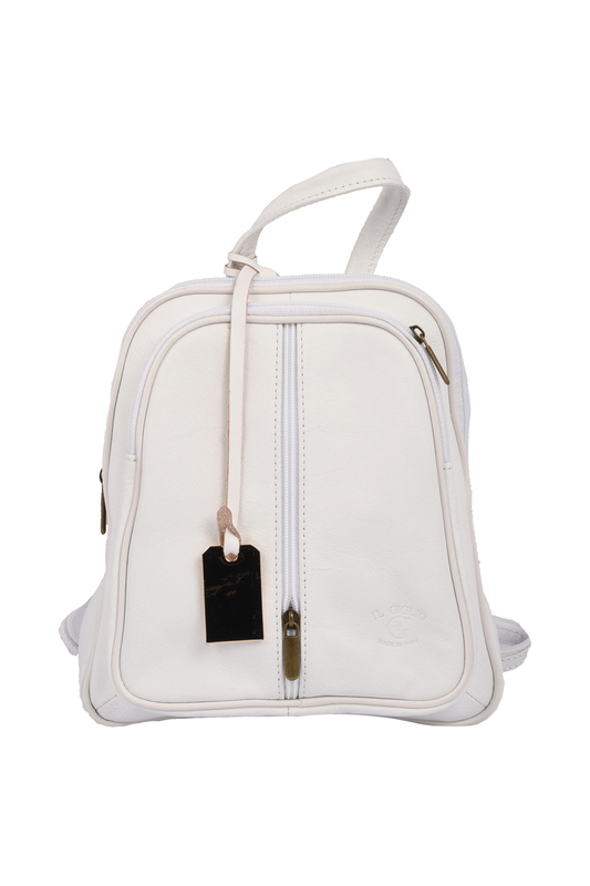 Купить bag MATILDE COSTA цвет white