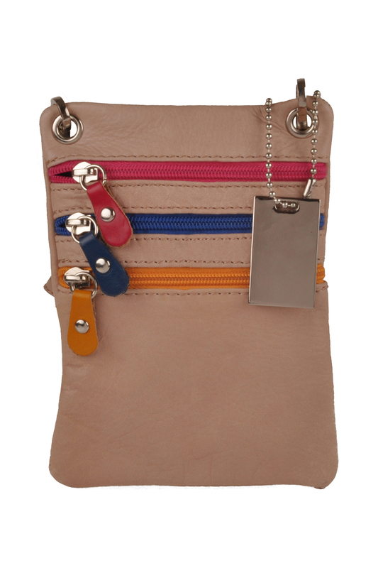 Купить bag MATILDE COSTA цвет beige