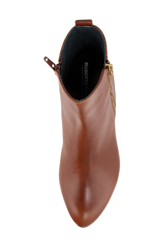 ankle boots ROBERTO CARRIOLI ankle boots