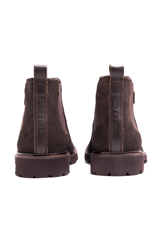 boots POLO CLUB С.H.A. boots