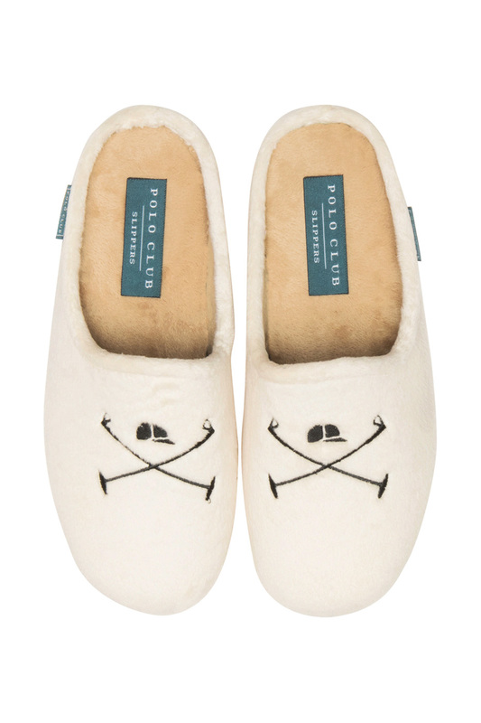 slippers POLO CLUB С.H.A. slippers